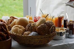 Impressionen vom Freibadfrühstück 2017